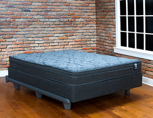 "Madison Avenue ""Opal"" Euro Top - 78591 - Ensley Fairfield Mattress Co."