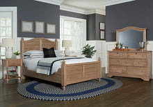 Scotsman Bedroom Collection
