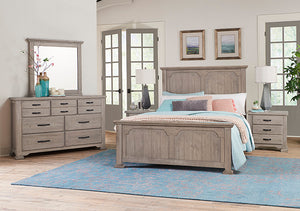Centennial Solid Grayson Bedroom Accessories