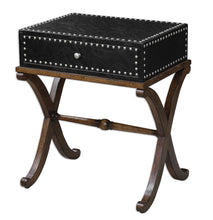 Lok Accent Table - Ensley Fairfield Mattress Co.