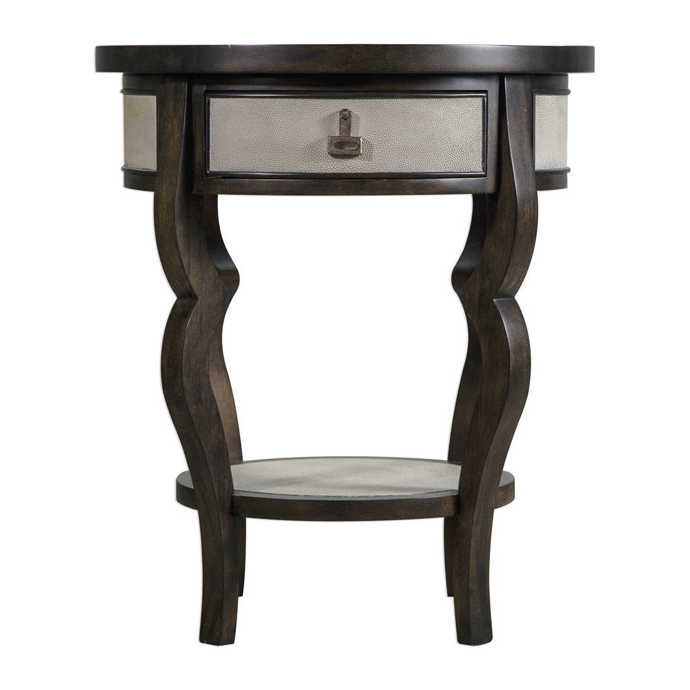 Remy Accent Table - Ensley Fairfield Mattress Co.