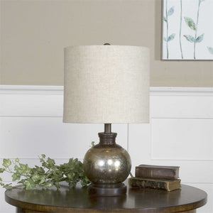 Arago Table Lamp - Ensley Fairfield Mattress Co.