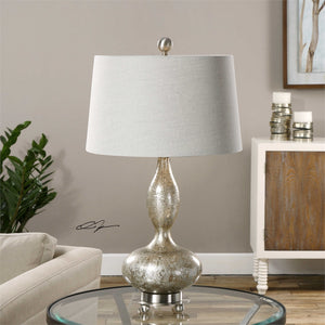 Vercana Table Lamp - Ensley Fairfield Mattress Co.