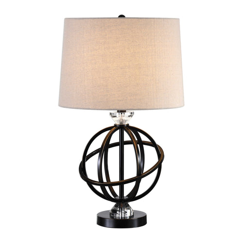 Armilla Table Lamp - Ensley Fairfield Mattress Co.