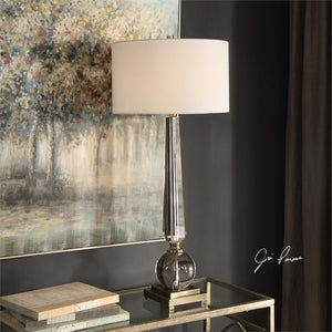 Crista Table Lamp - Ensley Fairfield Mattress Co.