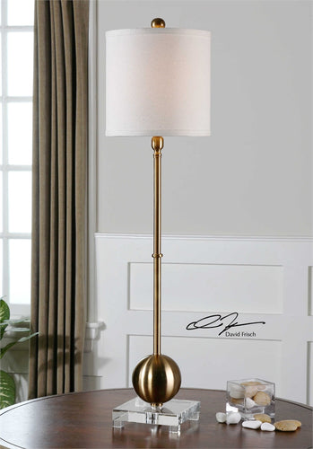 Laton Buffet Lamp - Ensley Fairfield Mattress Co.