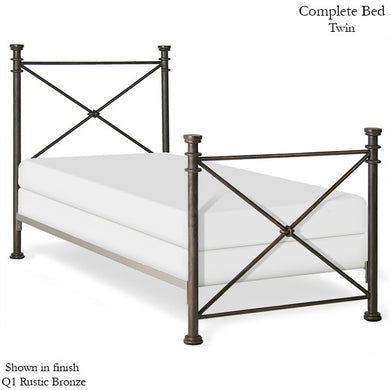 Standard Knot Bed 43312