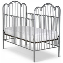Corsican  43594 Stationary Crib - Ensley Fairfield Mattress Co.