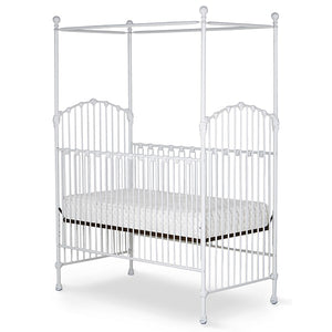 Corsican  43740 Stationary Canopy Crib