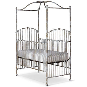 Corsican  43810 Stationary Canopy Crib