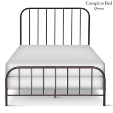 Standard Bed 43828 - Ensley Fairfield Mattress Co.
