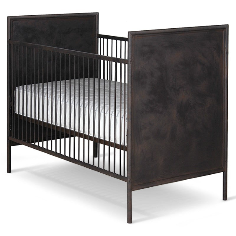 Corsican 43834 Stationary Metal Panel Crib