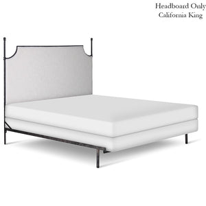 Olivia Upholstered Headboard 43844 - Ensley Fairfield Mattress Co.