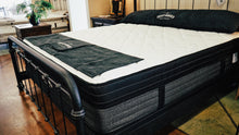 "The Patriarch Luxury Firm 15.5"" 622G - Heritage Series - Ensley Fairfield Mattress Co."