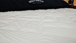 The Patriarch Luxury Firm 622G - Heritage Series - Ensley Fairfield Mattress Co.