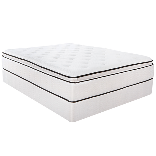 7000 Pillow Top - Ensley Fairfield Mattress Co.