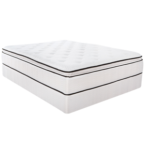 7000 Pillow Top (CLOSEOUT - NO WARRANTY) - Ensley Fairfield Mattress Co.