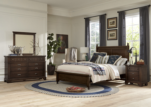 "LMCo. Home Collection Laurel ""Gilchrist"" - Ensley Fairfield Mattress Co."