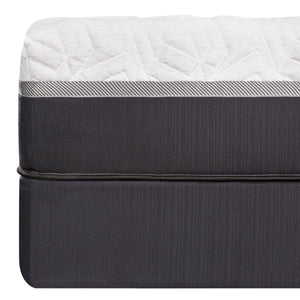 "Tobert Ultra Memory Foam Hybrid 13.75"" - Ensley Fairfield Mattress Co."