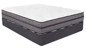 Keystone Plush 2 Sided - Ensley Fairfield Mattress Co.