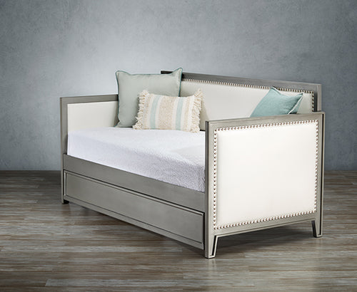 Avery (with Profile & Metal Facing) - Ensley Fairfield Mattress Co.