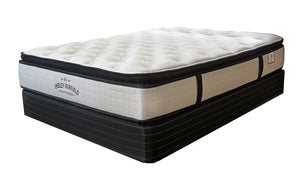 The Benton Pillow Top - 517C - Ensley Fairfield Mattress Co.