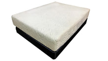 "EFM Co. Latex Hybrid 13.5"" - 865G - Ensley Fairfield Mattress Co."