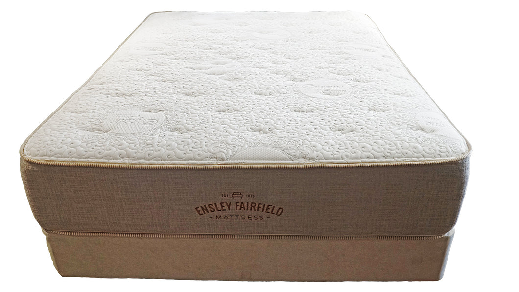 The Estate Luxury Plush - 089G - Ensley Fairfield Mattress Co.