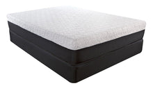 "EF Direct Memory Foam 11.5"" Mattress Plush - F115 (Bed in a Box) - Ensley Fairfield Mattress Co."