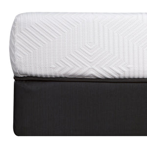 "EF Direct Hybrid 10.5"" Mattress - S105 (Bed in a Box) - Ensley Fairfield Mattress Co."