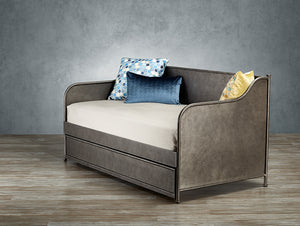 Hayley Daybed - 4113 - Ensley Fairfield Mattress Co.