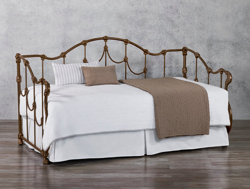 Hamilton Daybed - Ensley Fairfield Mattress Co.