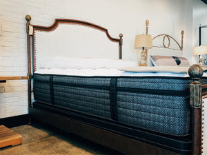 The Heirloom Luxury Firm 087G - Heritage Series - Ensley Fairfield Mattress Co.