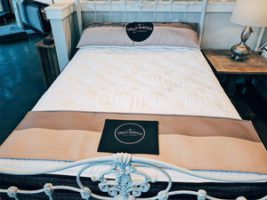The Heirloom Luxury Plush 088G- Heritage Series - Ensley Fairfield Mattress Co.