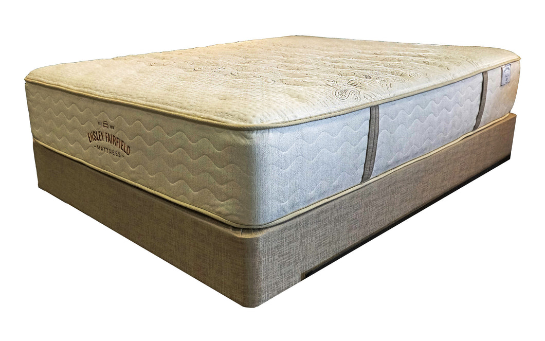 EFM Co Latex Hybrid Classic - 092G - Ensley Fairfield Mattress Co.
