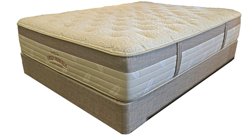 The Lakeshore - Heritage Series - 048B - Ensley Fairfield Mattress Co.