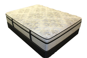 The Legacy II Plush 052C - Heritage Series - Ensley Fairfield Mattress Co.