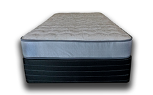 Medallion Sleep Starter - Ensley Fairfield Mattress Co.