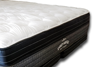 "The Patriarch Luxury Plush EPT 15.5"" 624G - Heritage Series - Ensley Fairfield Mattress Co."