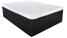 "EF Direct Hybrid 13"" Mattress - S130 (Bed in a Box) - Ensley Fairfield Mattress Co."