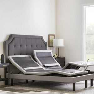 S755 Adjustable Bed Base - Ensley Fairfield Mattress Co.