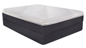 Sierra Latex Hybrid Firm - Ensley Fairfield Mattress Co.