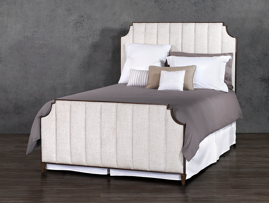 Spencer - Ensley Fairfield Mattress Co.