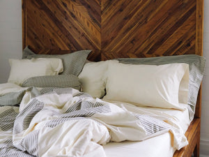 Bankhead Basic Pillowcase Set - Ensley Fairfield Mattress Co.
