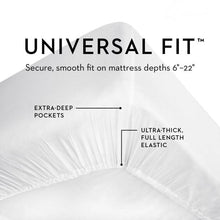 Quilt Tite® Quilted Mattress Protector - Ensley Fairfield Mattress Co.