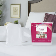 Classic Pillow Protector - Ensley Fairfield Mattress Co.