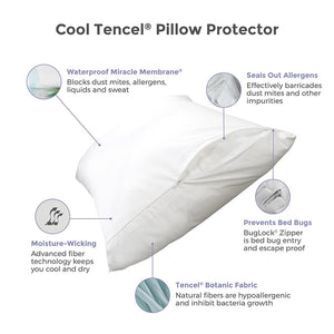 Cool Pillow Protector