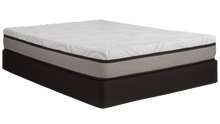 "Emory 10"" Plush Memory Foam - Ensley Fairfield Mattress Co."