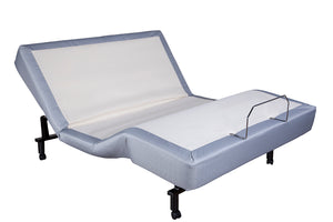 Gold Series 96 Adjustable Base (G96) - In Motion - Ensley Fairfield Mattress Co.