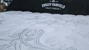 The Legacy II Firm 045C - Heritage Series - Ensley Fairfield Mattress Co.